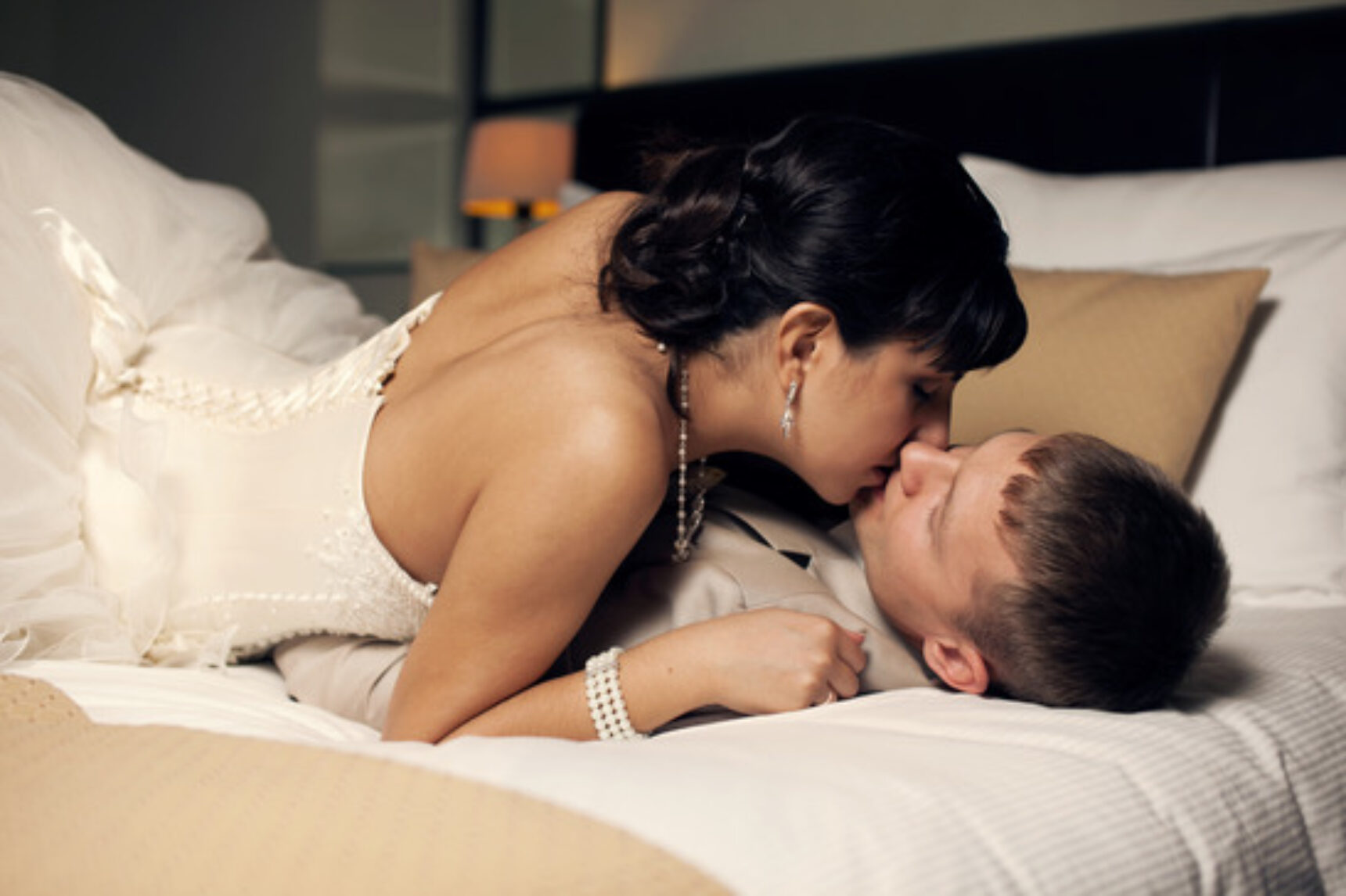 Wyjątkowa noc poślubna – jak ją zaplanować?