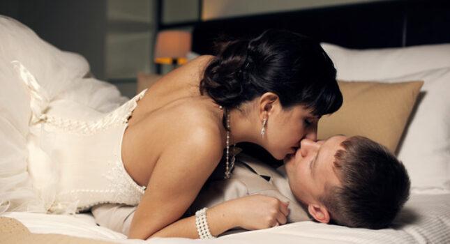 Wyjątkowa noc poślubna - jak ją zaplanować?