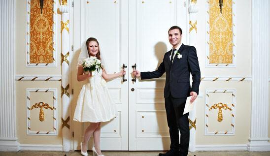 Ja tu, Ty tam - zasady usadzania gości na weselu