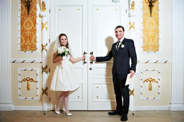 Ja tu, Ty tam – zasady usadzania gości na weselu