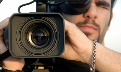 Umowa z kamerzystą to konieczność
