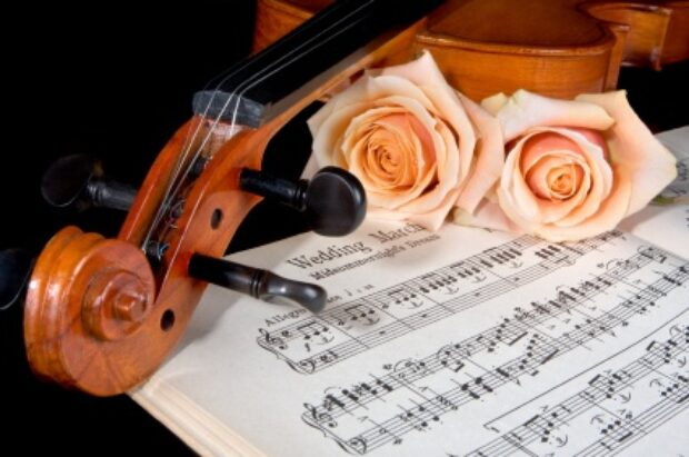 Ave Maria czy marsz Wagnera? – oprawa muzyczna ślubu