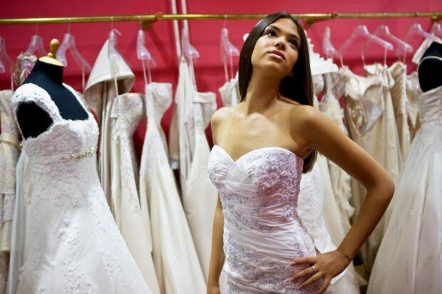 Suknia ślubna dla Ciebie – jak ją wybrać?