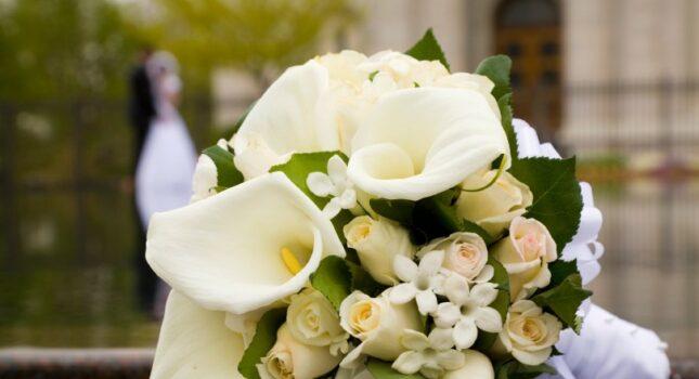 Jak wybrać idealny bukiet ślubny?