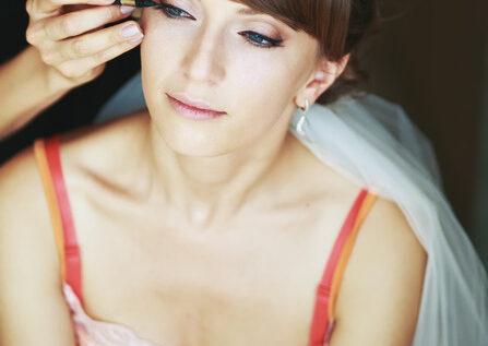 Makijaż na ślub - 8 praktycznych rad