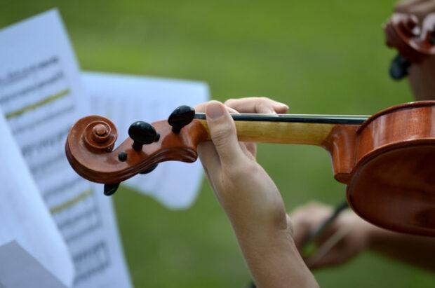 Muzyka na ślubie – jaką wybrać?