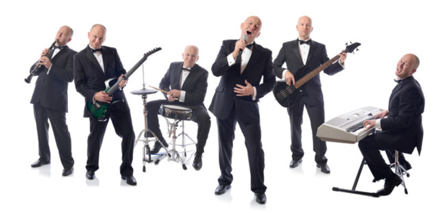 Kiedy zarezerwować zespół muzyczny na wesele?