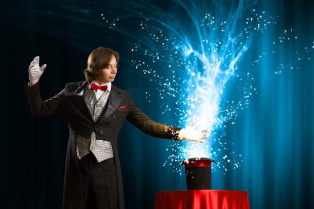 Iluzjonista na weselu – zaczaruj gości pokazem iluzji