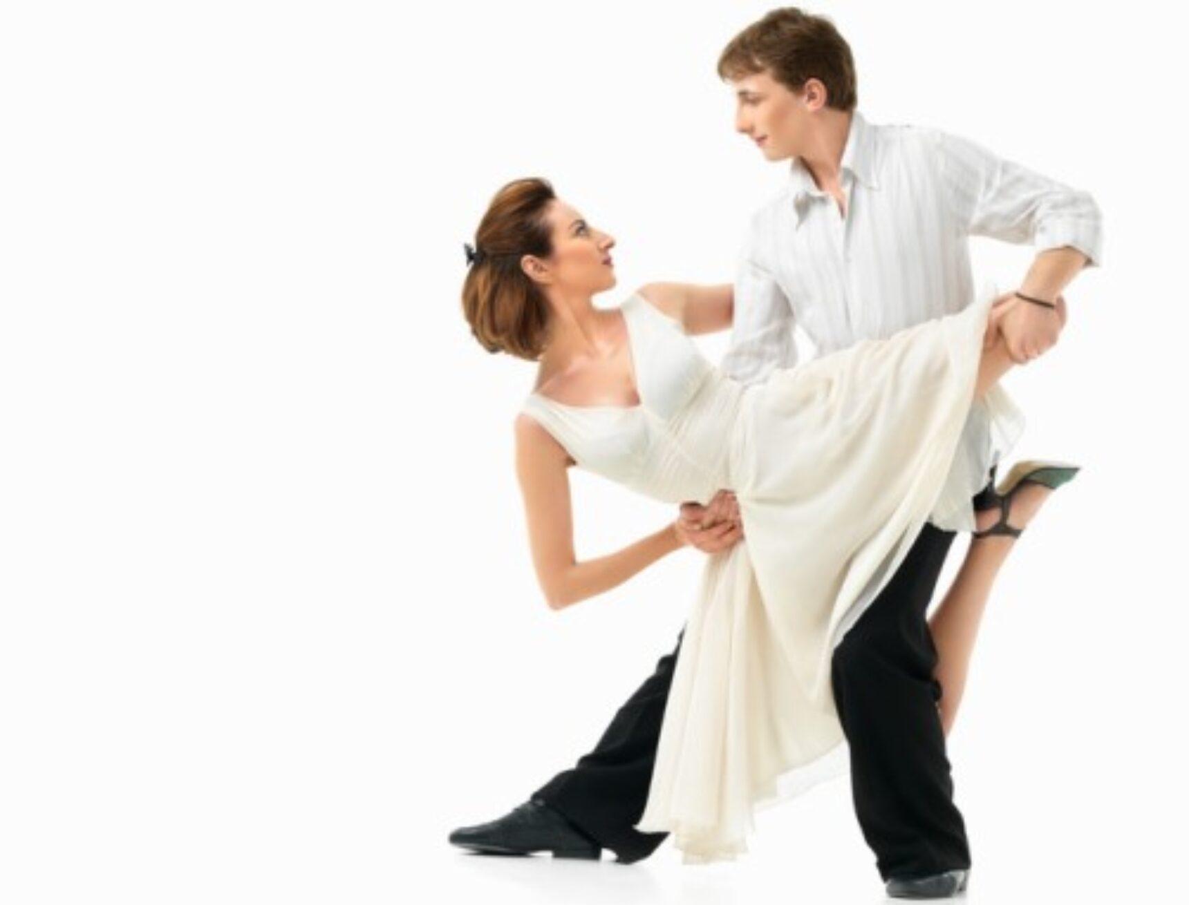 Pokaz tańca – atrakcja na wesele
