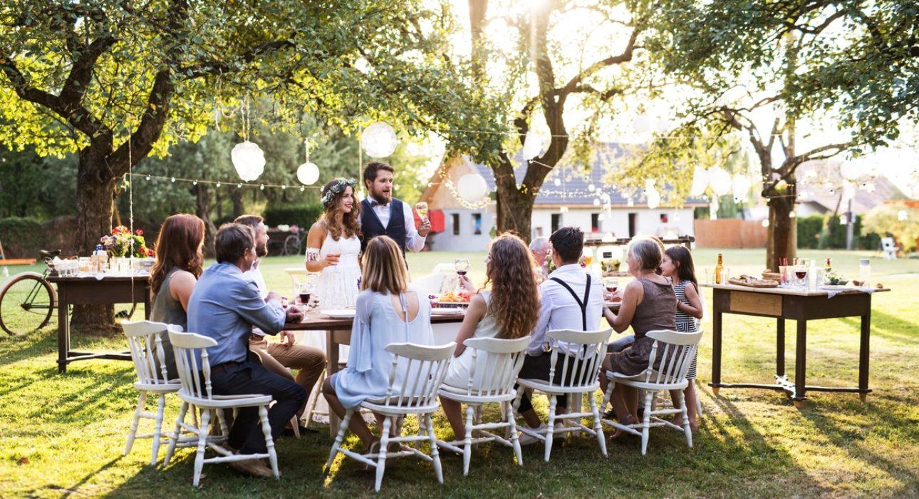 Przemowa weselna – czym jest i kto ją wygłasza?