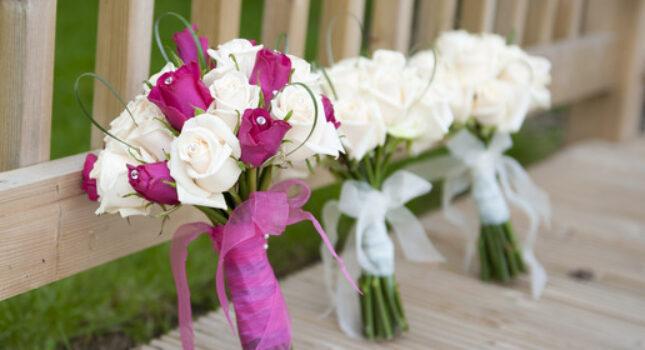 Bukiet ślubny - wielkość, stylistyka i kolor