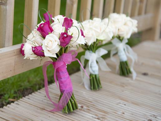 Bukiet ślubny – wielkość, stylistyka i kolor