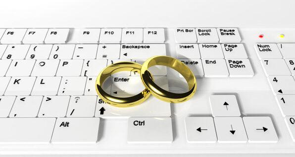 Przedślubna strona internetowa - na co nam ślubny blog?