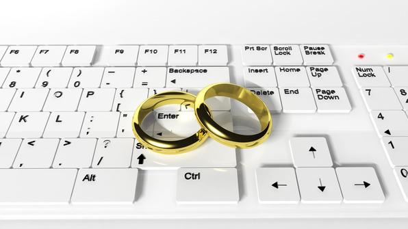 Przedślubna strona internetowa – na co nam ślubny blog?