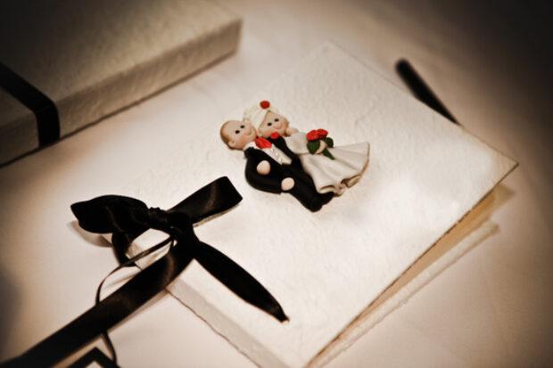 Książeczka weselna – zaplanuj przyjęcie krok po kroku