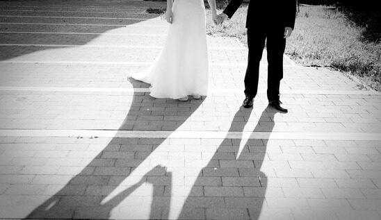 Piękne zdjęcia ze ślubu i wesela - okiem fotografa ślubnego