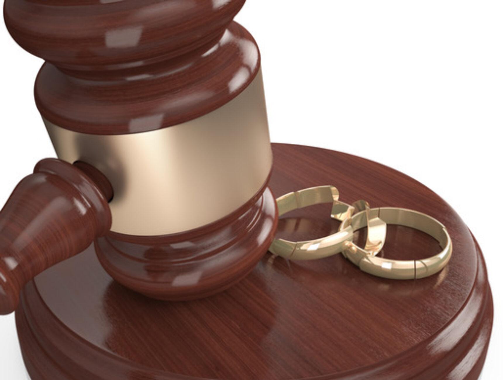 Separacja czy rozwód? – jaka jest różnica?