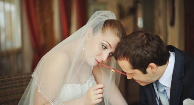 Zabawy weselne, które musisz znać