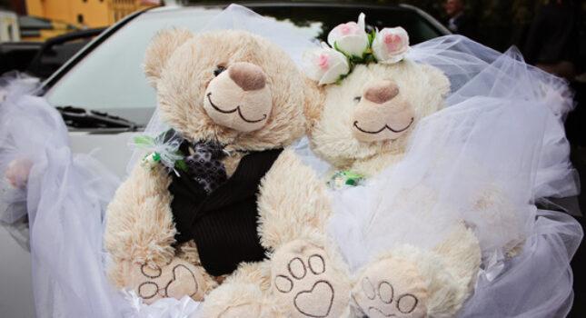 Akcja dobroczynna zamiast kwiatów na ślub - pomóżcie innym!