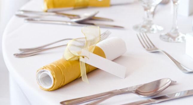 Zaplanuj wesele – 8 spraw, o których warto pamiętać