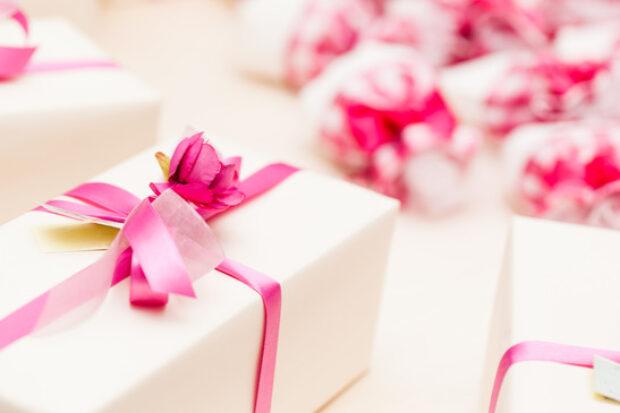 Nietrafiony prezent ślubny – co z tym fantem zrobić?