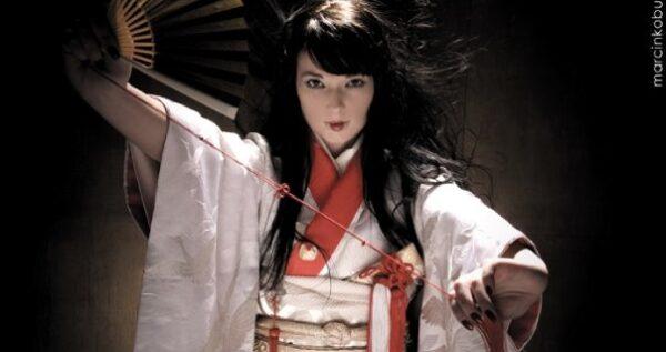 Do ślubu w kimonie - japońskie inspiracje ślubne