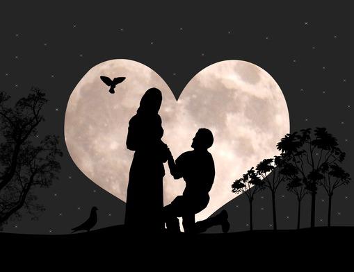 Oświadczyny – czym się różnią od zaręczyn?