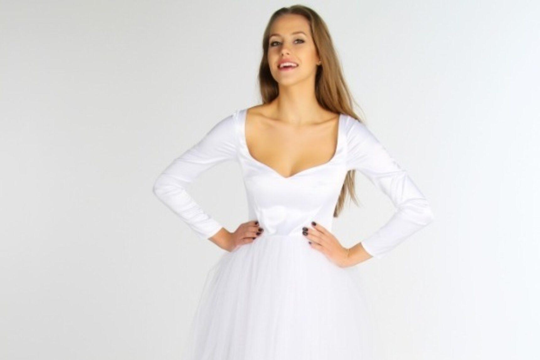 Idealna sukienka na ślub – jak zaprojektować własną?