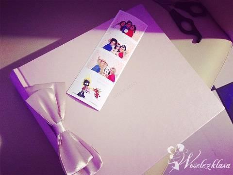 Fotobudka jako źródło zabawy na wesele