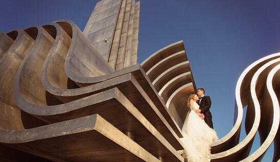 Urban wedding, czyli nowoczesne wesele
