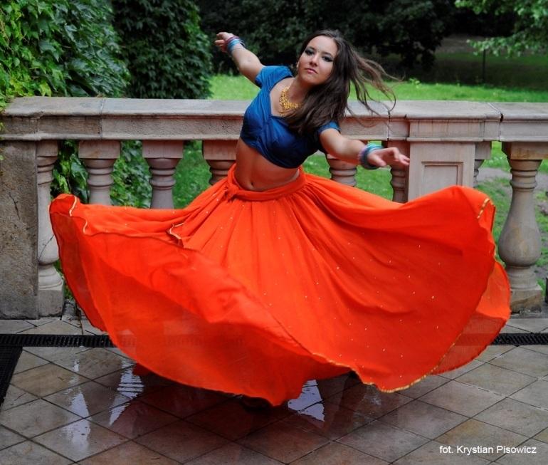 Bollywood Dance na wieczór panieński
