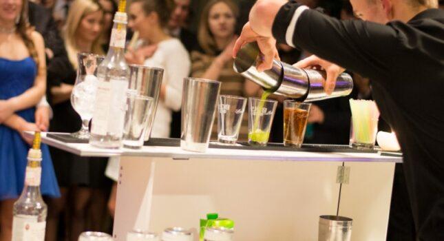 Barman - recepta na udane wesele