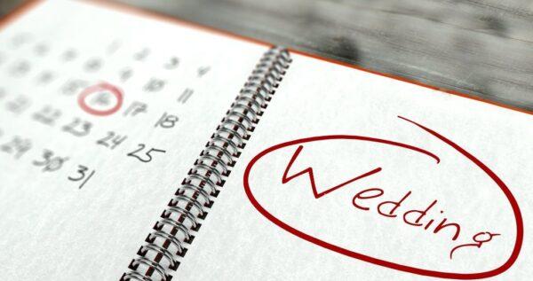 Organizacja wesela krok po kroku👣. Co należy wziąć pod uwagę, planując ten szczególny dzień 👰🤵?