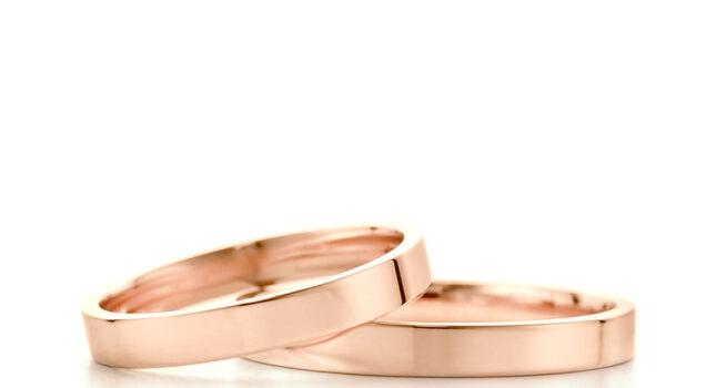 Wszystko, co musicie wiedzieć o obrączkach ślubnych