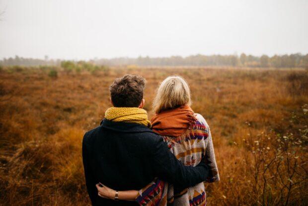 Pomysły na jesienne randki