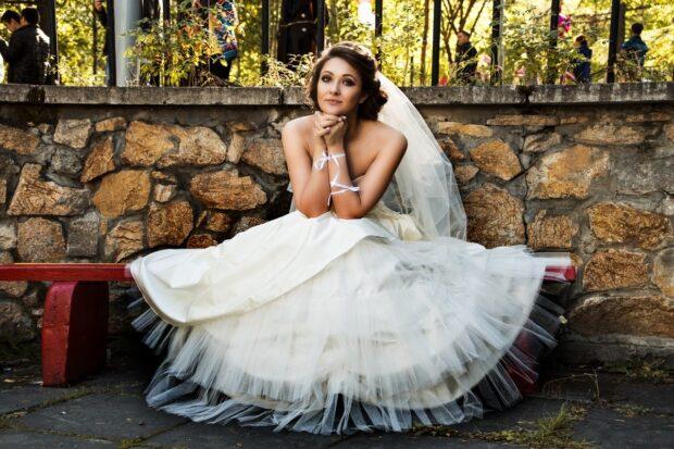 Co zrobić z suknią po ślubie?