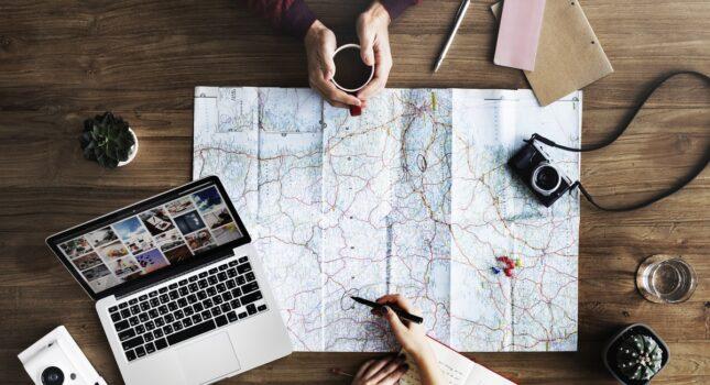 Romantyczna podróż poślubna: dokąd jechać?