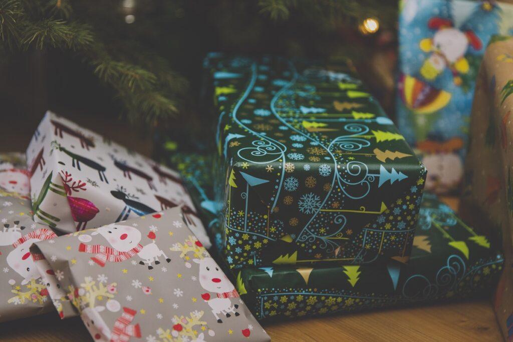 Pomysły na prezent dla pary