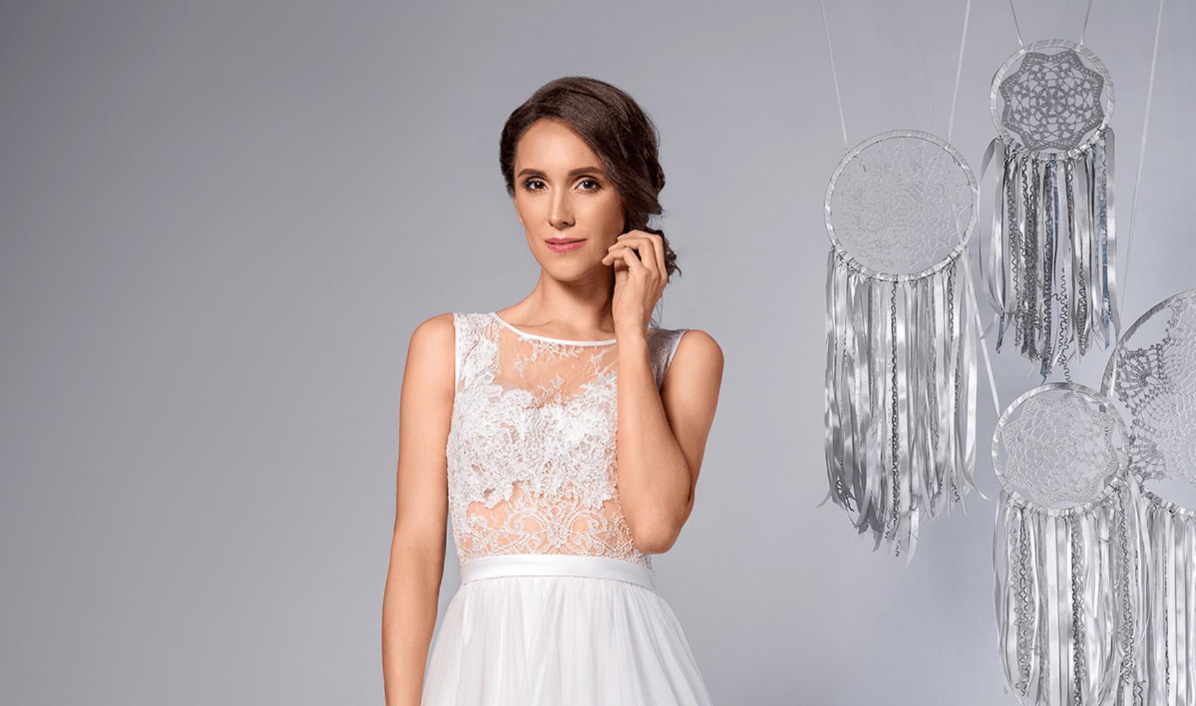 Suknia ślubna – jak wybrać tę jedyną?
