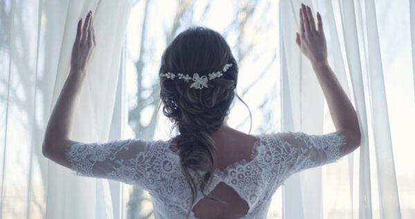 Jak się nie stresować w ślubny poranek?