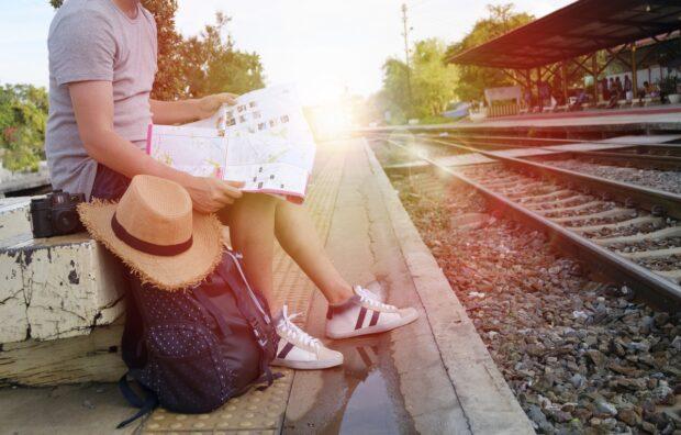 Czego nie zabierać w podróż poślubną?