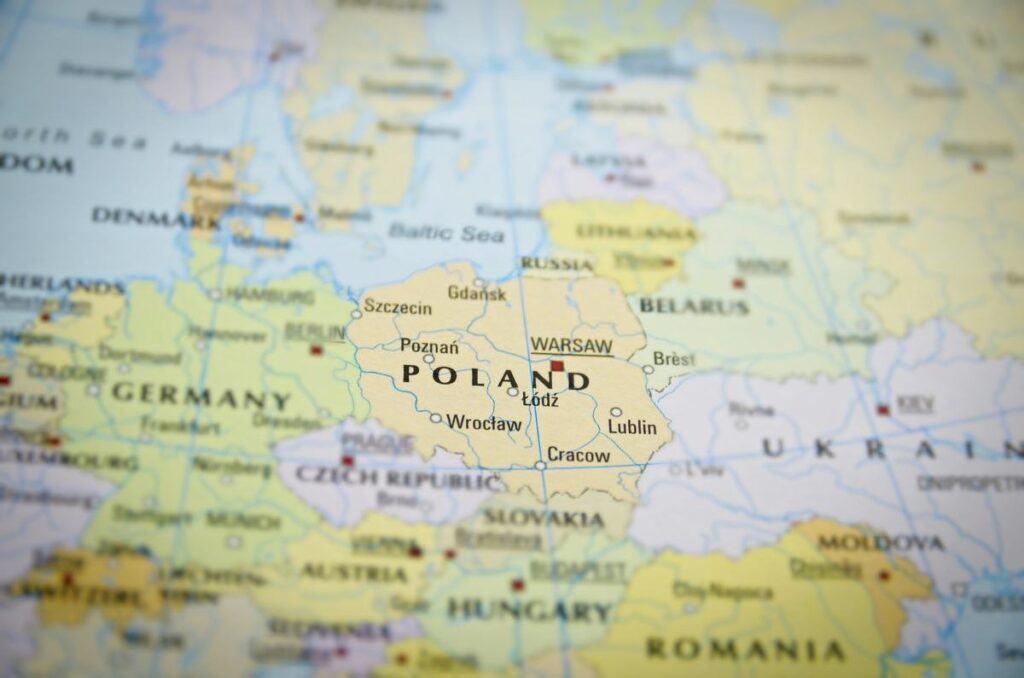 Polskie akcenty na weselu międzynarodowym