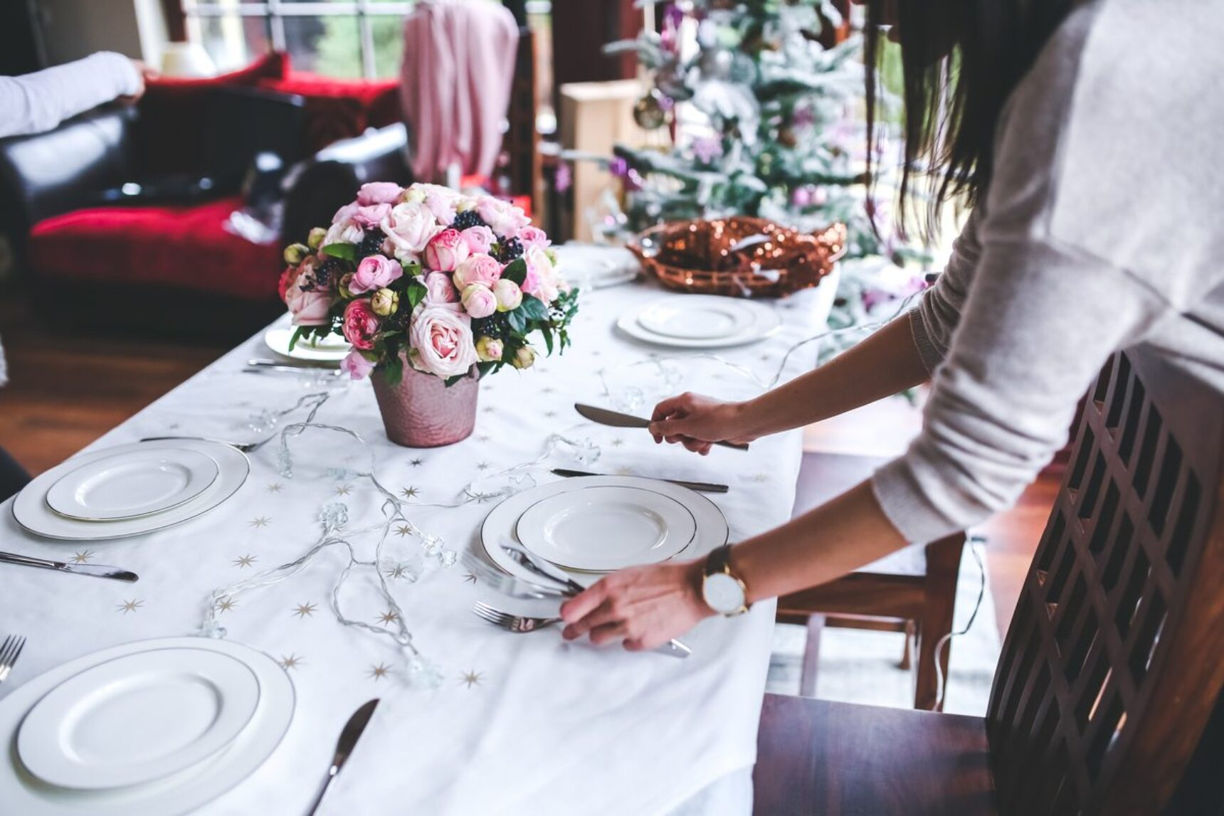 Jak przygotować spotkanie rodziców po zaręczynach?