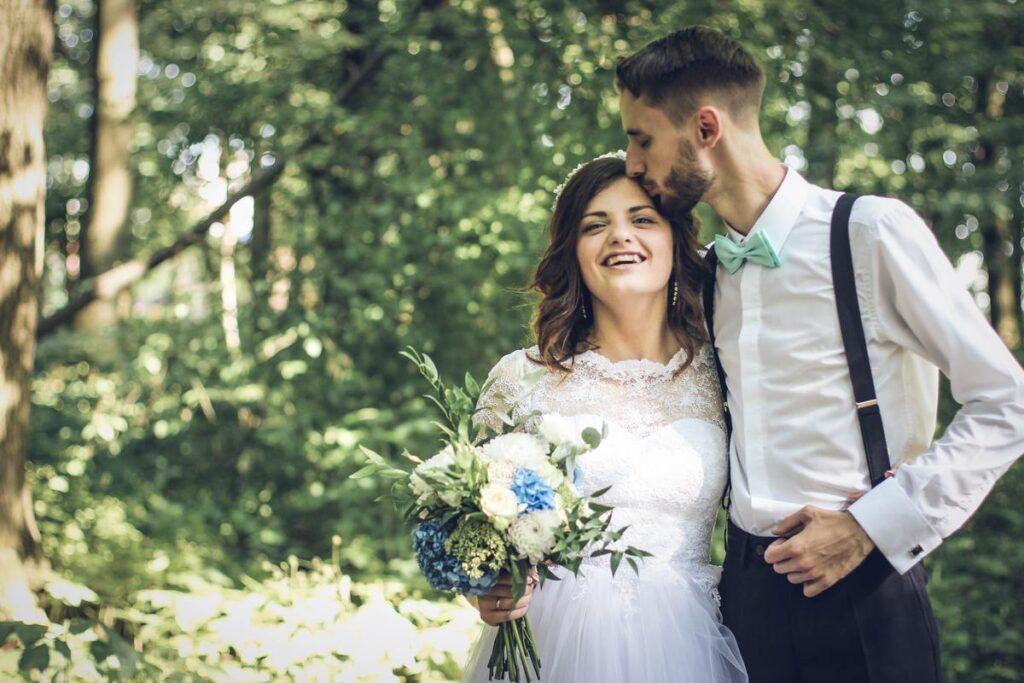 Inspiracje na wesele wiosną