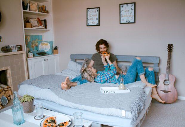 5 pomysłów na małżeńskie randki