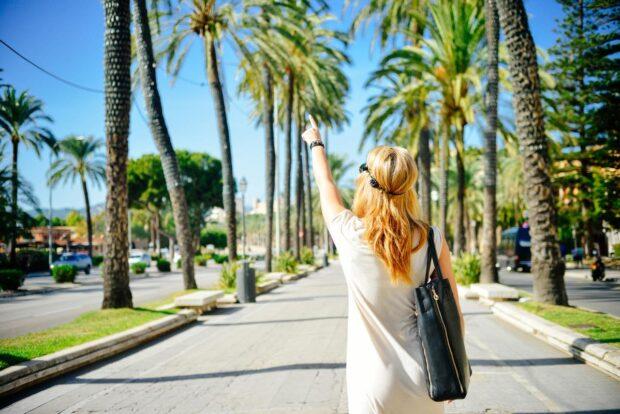 Jak zorganizować wakacyjny wyjazd we dwoje?