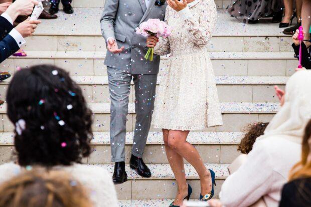 Jak obniżyć budżet weselny? Oto 10 wskazówek jak to zrobić