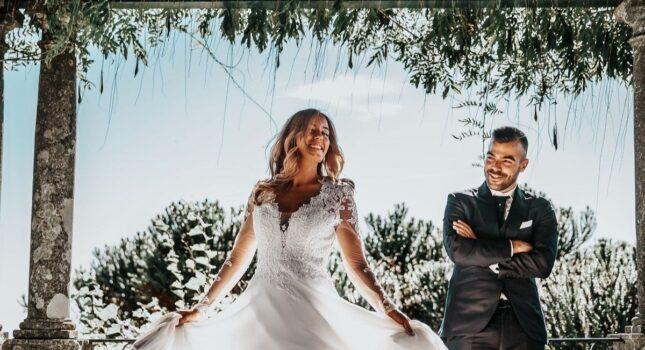 Rozbaw swoich znajomych śmiesznymi życzeniami ślubnymi!