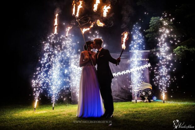 17 najlepszych atrakcji na wesele! Spraw, aby twoje wesele było niezapomniane!
