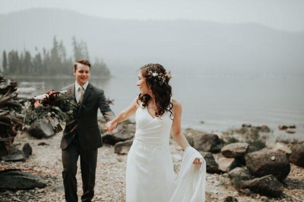Teledysk ślubny – czym jest i czy warto go nagrać?